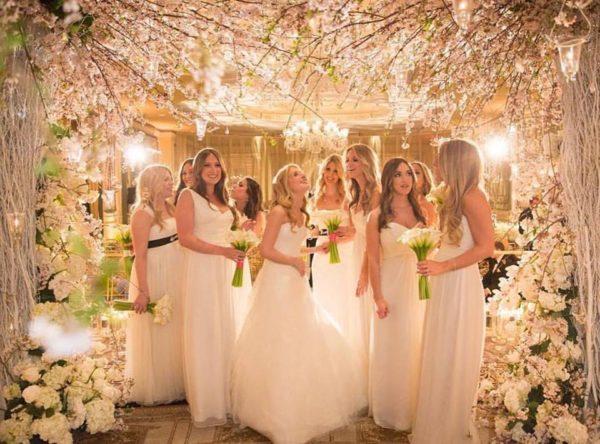 gourmet advisory wedding