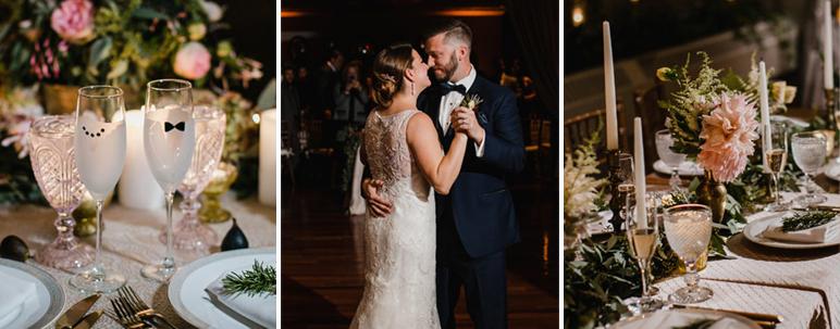 Wedding Spotlight: Rebecca & Josh