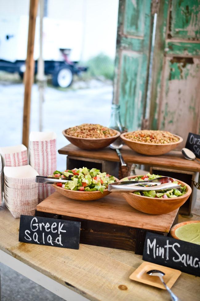 Street Food Experience