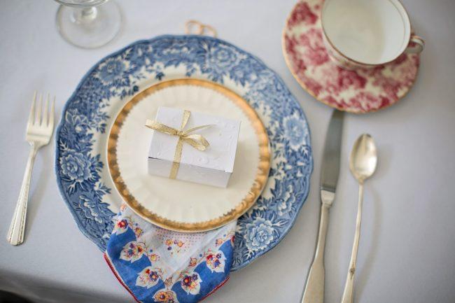 wedding table design ideas