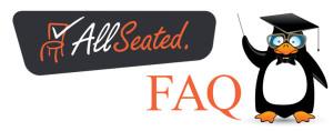 AllSeated FAQ