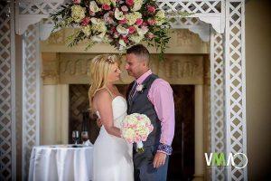 bridal spotlight danielle
