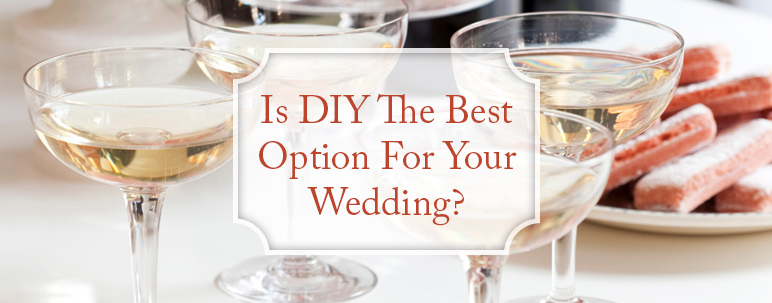 Is Diy Weddings For You Allseated