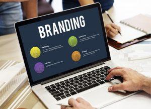 pinterest branding for business