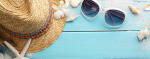 5 ways to relax this summer