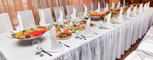 Mitzvah Seating Ideas