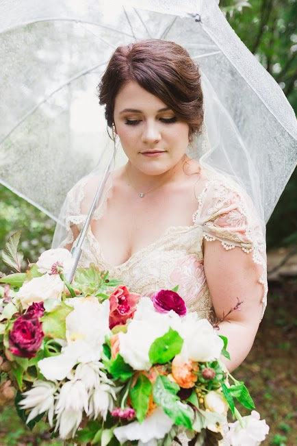 Chancey Charm Rainy Wedding Day Tips 3