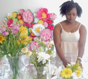 tips for planning an extraordinary bridal shower