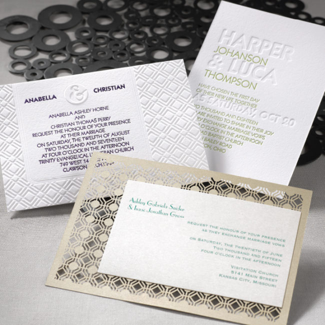 5 essential secrets to buying wedding invitations online for Wedding invitation printing san antonio