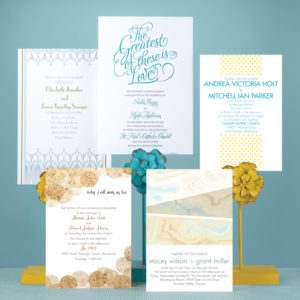 5 secrets to shopping for wedding invitations online