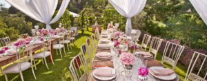 west coast wedding venue ideas