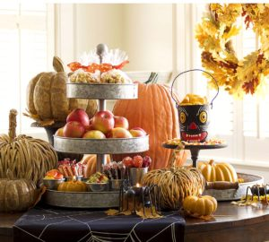 pottery barn fall