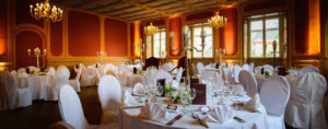how a wedding planner can help you select the perfect venue