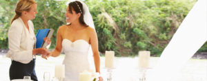 why you may want to hire a wedding planner