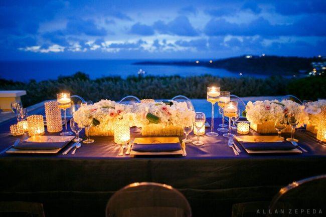 Lindsay Landman destination wedding