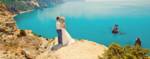 are you are destination wedding couple?