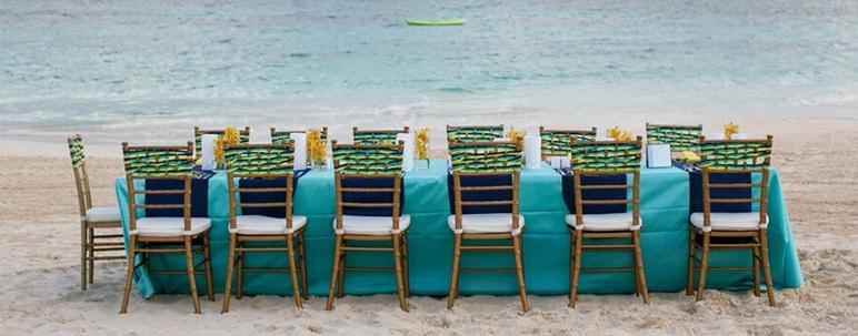 mastering the art of destination wedding floorplans