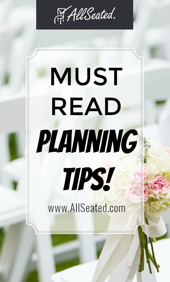 AllSeated-must-read-planning-tips