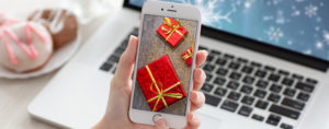 popular tech trends for your holiday events