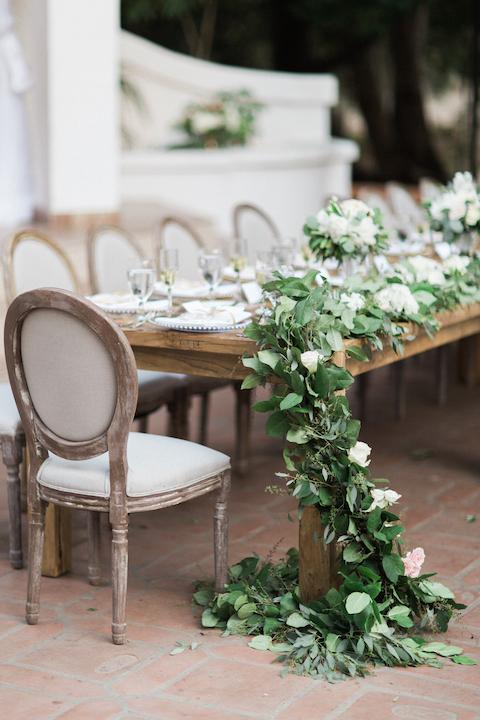 wedding spotlight seating