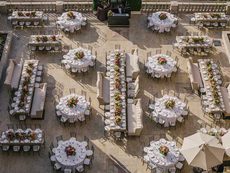 Allseated Collaborative Event Planning Tools For Floorplan Layouts