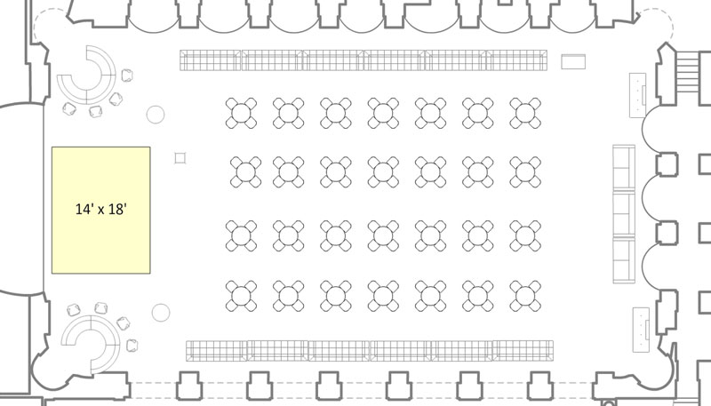Create Wedding Seating Chart Template  Allseated