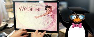 special guest webinars