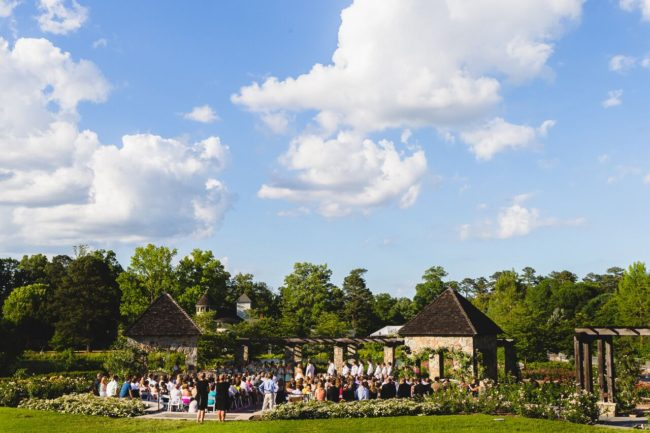 Tips for Finding The Perfect Wedding Venue - AllSeated