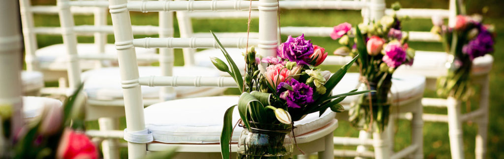 Wedding Reception Layout Easily Designed Using Allseated