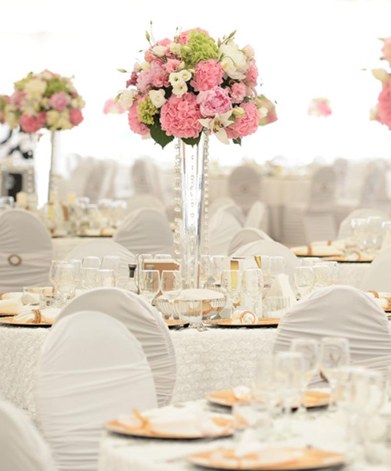 wedding floorplan