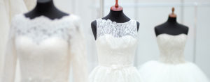3 questions to ask yourself before selecting your wedding dress