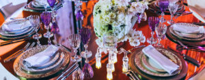 how to spark your wedding inspiration
