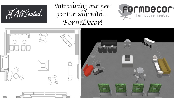 Announcing Partnership with FormDecor