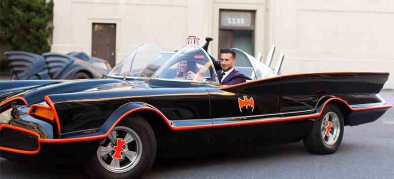 Warner Bros. Special Events