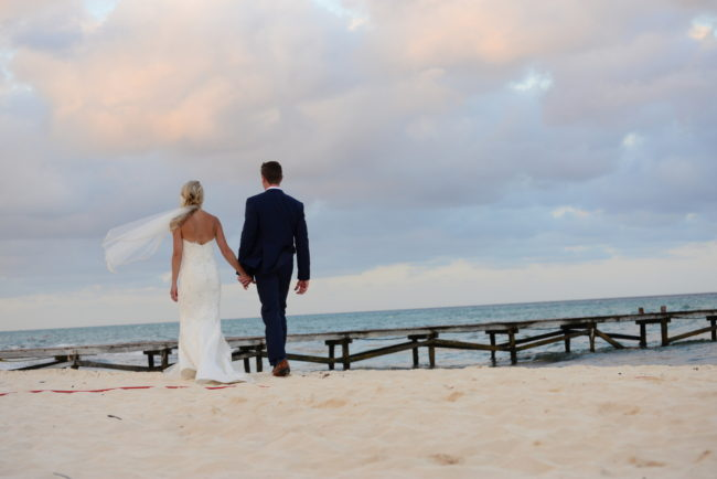 trending and new in destination weddings