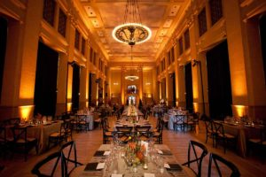 Corporate Event Venue