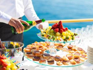 Wedding Catering Trends