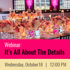 All About The Details Webinar