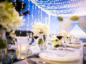 wedding guest list!