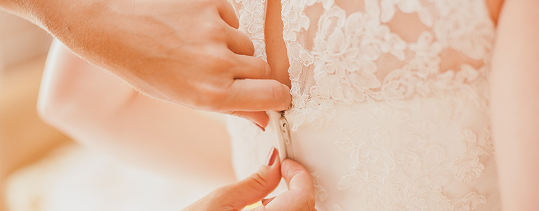 how to determine the perfect sized wedding for you
