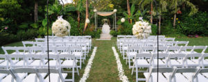aisle inspiration ideas