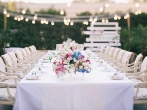 Get Creative with Venue Space