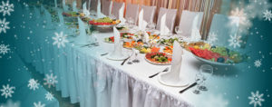 planning tips for corporate holiday parties