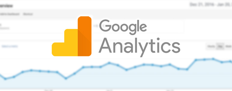 using google analytics for your event business