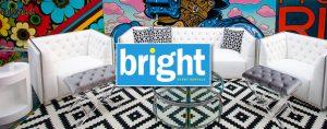 announcing partnership bright event rentals