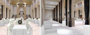 AllSeated's 360 RealPlans-3D Bently Reserve Spotlight