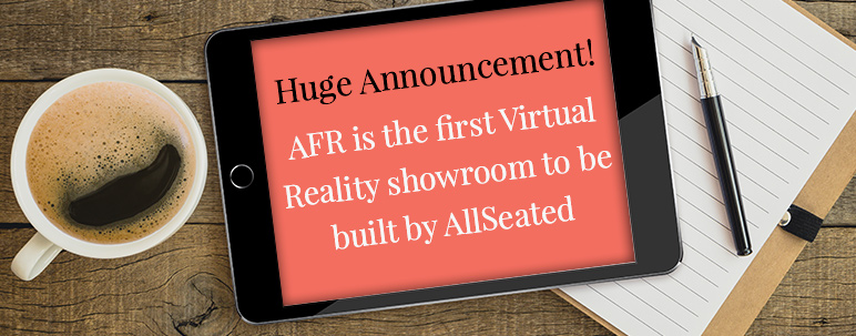Afr White Labels Allseated S Virtual Reality Event Planning Platform