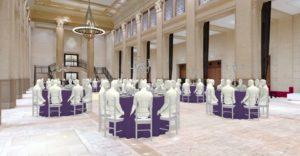 Bently Reserve AllSeated VR Floorplan