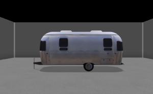 AllSeated Airstream