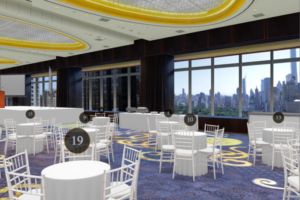Mandarin Oriental using AllSeated VR